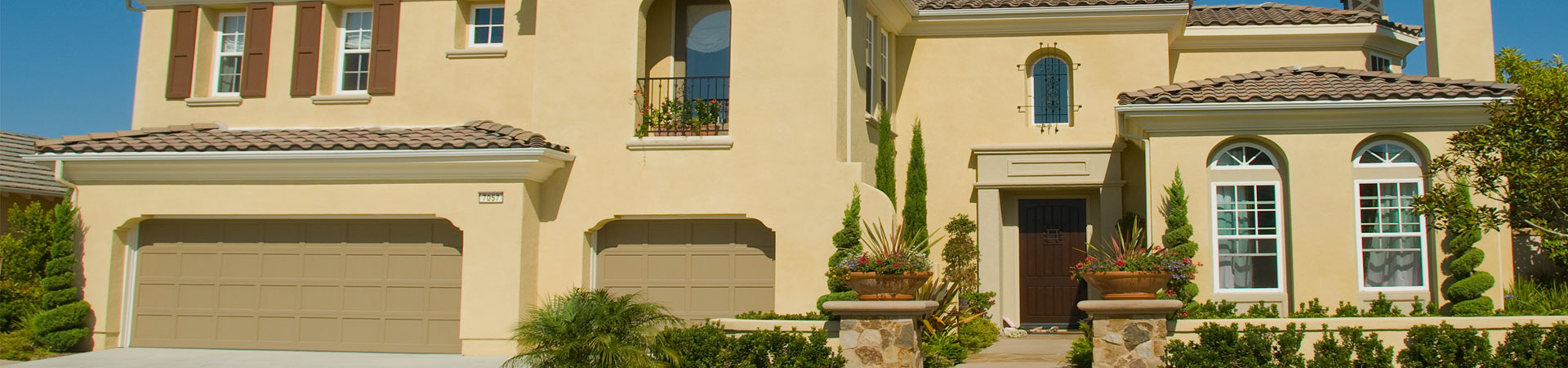 San Diego's Best Residential Painting